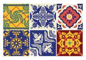 Talavera Vector Tiles