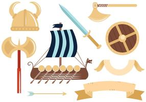 Free Viking Vectors