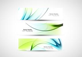 Collection Of Business Banner