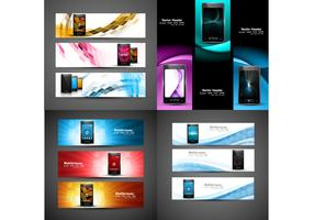 Headers For Mobile Phone Website