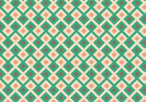 Squared Geometric Pattern