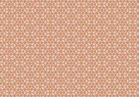 Cubical Pattern Background