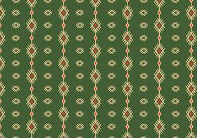 Traditional Rustic Pattern Background