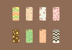 Free Iphone Case Vector #1