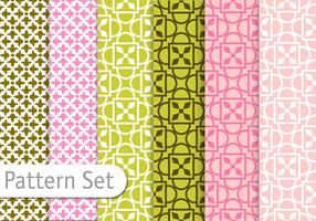 Geometric Pattern Set
