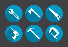 Tool Vector Icons