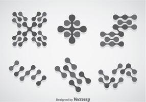 Nanotechology Vector Sets