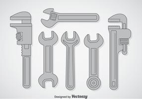 Wrench Vector Sets