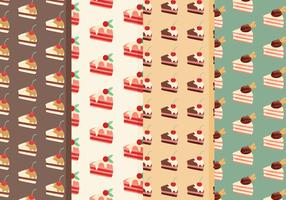 Free Shortcake Vector Patterns