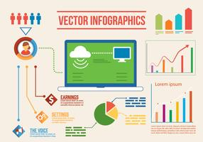 Free Infographics Vector