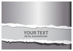 Metal Tear Background