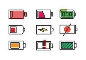 Free Phone Charger Vector #1