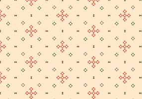 Geometric Beige Background Patternb
