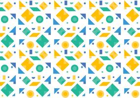 Free Green Pattern #4