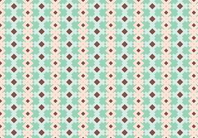 Rustic Geometric Pattern