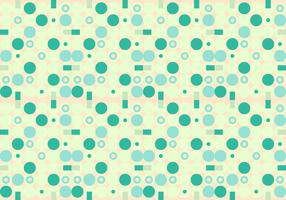 Free Green Fondos Pattern