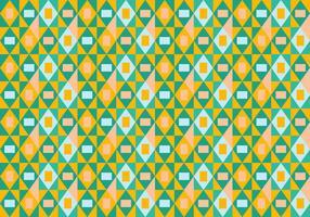 Free Green Pattern #5