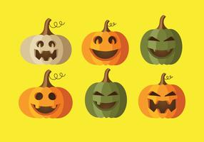 Pumkin Patch Vector