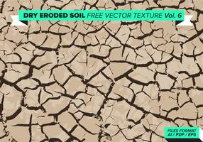 Dry Eroded Tree Free Vector Texture Vol. 6