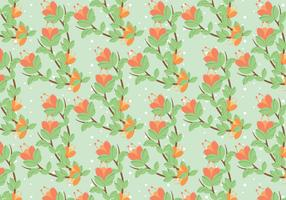 Free Thyme Vector Pattern #3