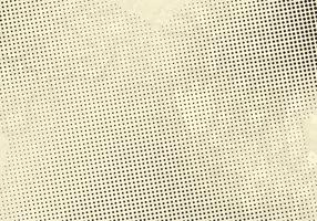 Free Vector Grunge Halftone Dots Background