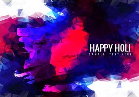 Free Colorful Modern Vector Background