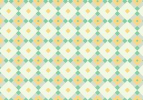 Geometric Traditional Pattern