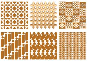 Batik Vector