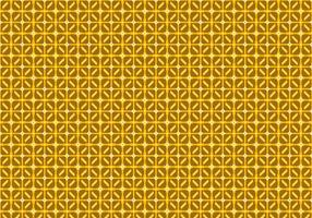 Free Batik Pattern Vector #5