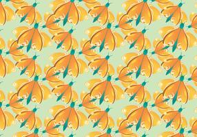 Free Moths Pattern Vector