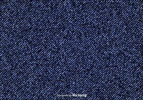 Vector Blue Denim Texture Background