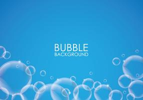 Soap Bubble Background