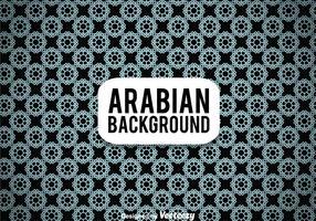 Arabian Black Background