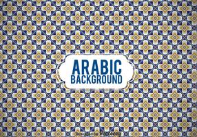 Arabic Background
