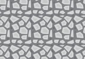 Free Stone Path Pattern