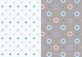 Circle Vector Pattern