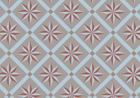 Star Tile Pattern