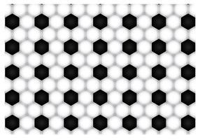 Football Texture Vector