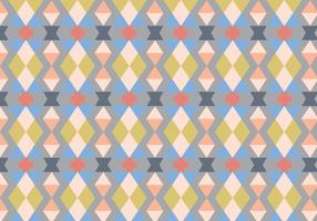 Diamond Decorative Pattern