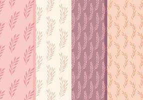 Vector Branch Patterns