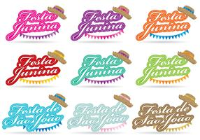 Junina Titles