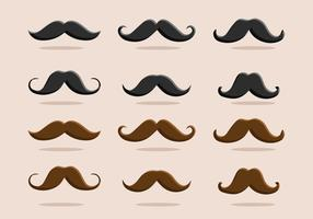 FREE MOVEMBER VECTOR PART 3