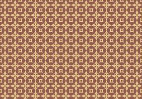 Free Batik Pattern 01