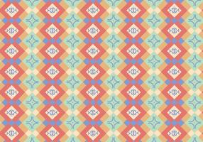 Abstract Native Pattern