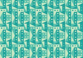 Free Green Pattern #1