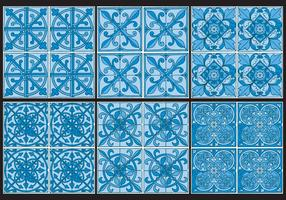 Azulejo Patterns