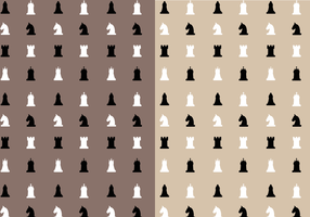 Free Chess Pattern Vector