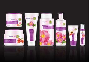 Floral Treatment Pack