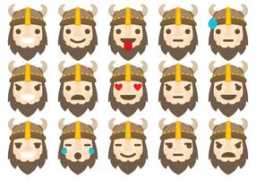Barbarian Emoticons
