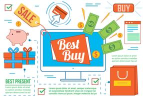 Free Best Buy Vector